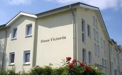 Sonnenschein<br>Victoria Appartements