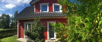 Wilhelmshus<br>Ostsee Schwedenhäuser
