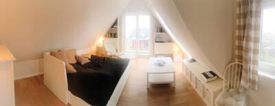 Appartement Sonnenhaus<br>Ostsee Schwedenhäuser