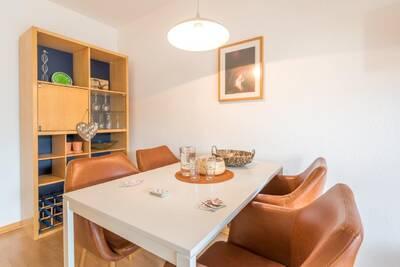 Strandmuschel<br>Victoria Meerblick-Appartements