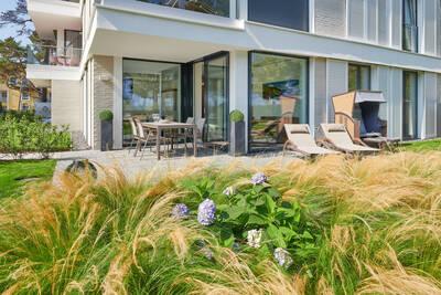 Villa Vogue | Ostseebad Binz<br>