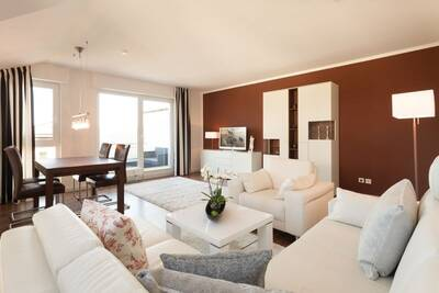 Exklusive Penthouse SAPHIR<br>Victoria Appartements