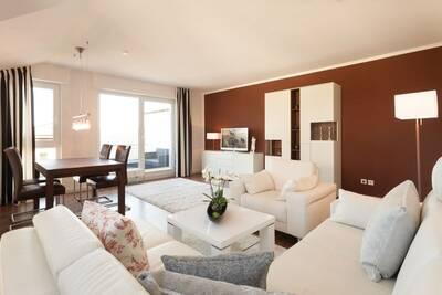 Exklusive Penthouse SAPHIR<br>Victoria Appartements
