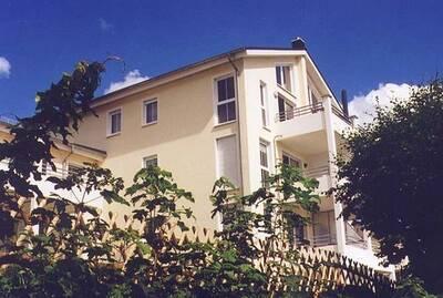 Seepanorama<br>Haus Victoria