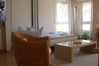 Stranddistel<br>Victoria Meerblick-Appartements